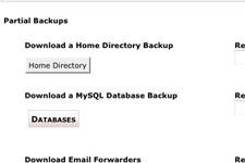 Online Backup Continuous Data Protection
